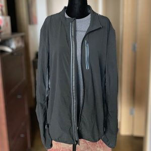 Lululemon   Mens' Lightweight Jacket - Black, M/L